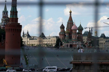 Russia bans entry to all released Ukrainian political prisoners