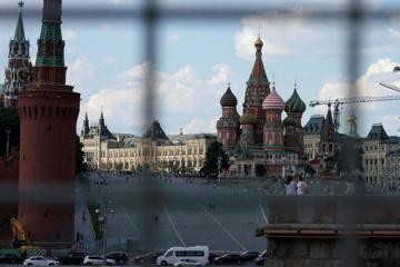 El Kremlin descarta el intercambio de Súshchenko por Vyshynsky