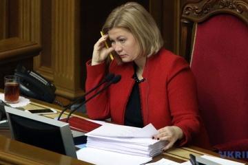 L'Ukraine propose un échange de prisonniers le 5 janvier