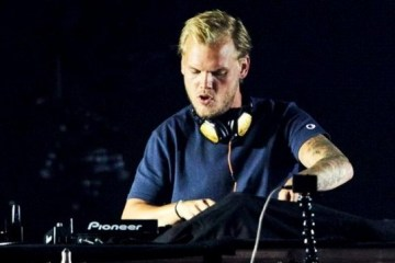 La vidéo du DJ suédois, réalisée par des Ukrainiens, est nominée sur MTV