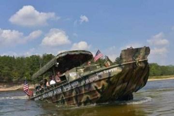 """Аварія """"качиного човна"""" в США: кількість жертв зросла до 17"""