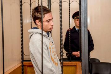El cónsul ucraniano no ha obtenido permiso para visitar al preso político Gryb