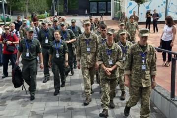 National Defense Hackathon kicks off in Kyiv