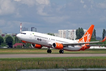SkyUp launches four new international flights from Odesa
