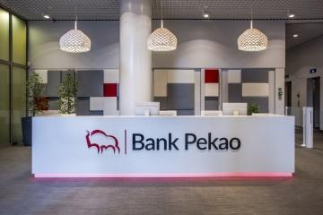 Polski Bank posiada ponad 100 000 Ukraińców wśród swoich klientów