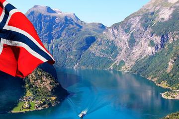 Норвегия ослабляет карантин - теперь алкоголь будут продавать и ночью