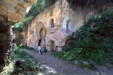 Rivne region boasts most mystical place in Ukraine