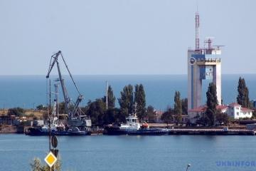 La Planta Portuaria de Odesa reanuda la producción de amoníaco y urea
