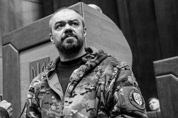 Vitaly Olechko, ancien combattant et activiste, tué à Berdyansk