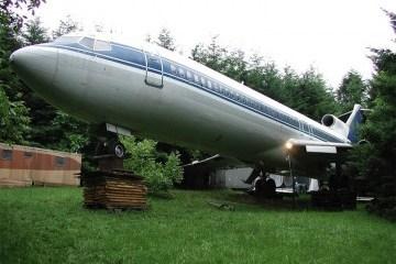 "Американець дав ""друге життя"" списаному Boeing"