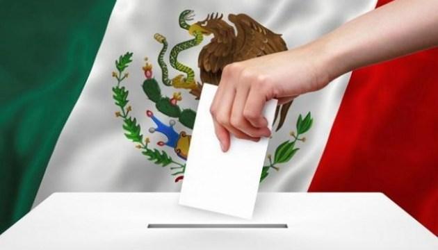 Мексика обирає президента