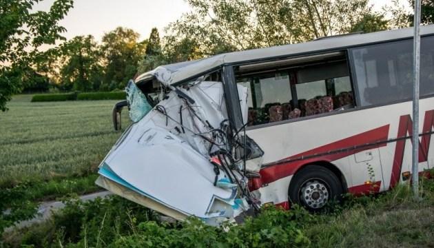 Количество жертв ДТП в Болгарии возросло до 16 - СМИ