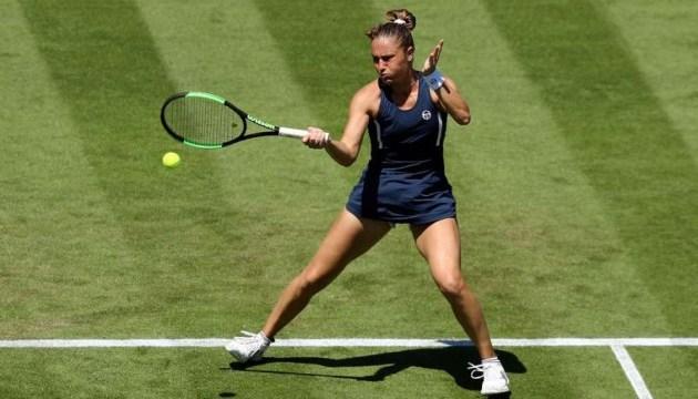 Бондаренко піднялася у рейтингу WTA на 10 позицій, Світоліна - п'ята