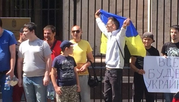 СБУ в Киеве предотвратила провокацию РФ против крымских татар