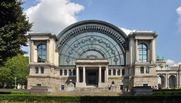 Лідери НАТО проведуть робочу вечерю в музеї війни