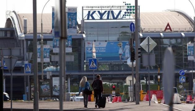 Українські аеропорти збільшили пасажиропотік на 20-60% - Мінінфраструктури
