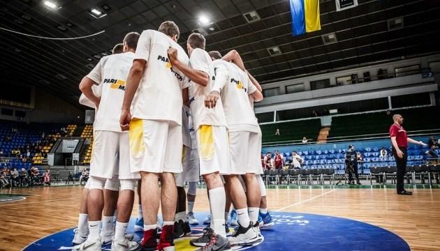 Баскетбол: стало известно расписание игр сборной Украины во 2 раунде отбора на чемпионат мира-2019