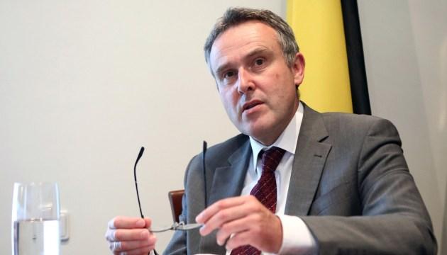 Бельгійці стали більше інвестувати в Україну - посол