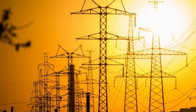Ukraine increased electricity production by 2.2% in June