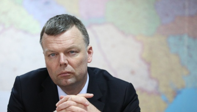 Over 4,000 ceasefire violations recorded in Donbas last week - OSCE SMM