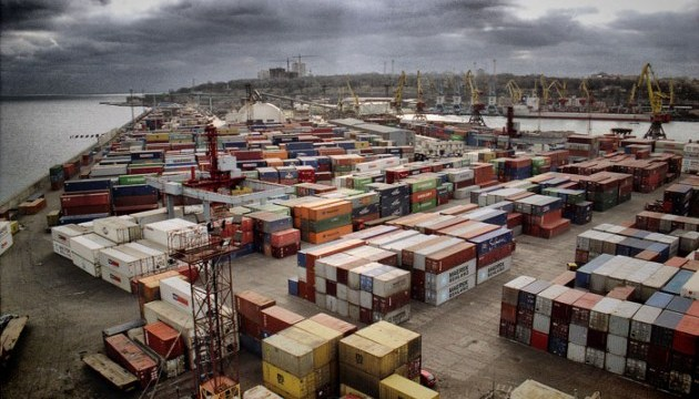 Одесская таможня опровергает остановку оформления импортных грузов
