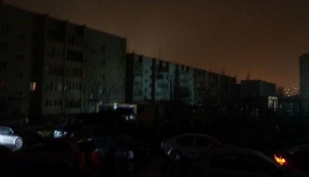 В Азербайджані без електрики залишилися найбільші міста