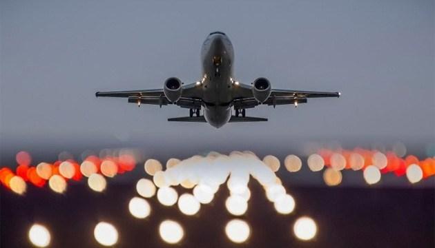 All Ukrainians stranded at Albanian airport return home