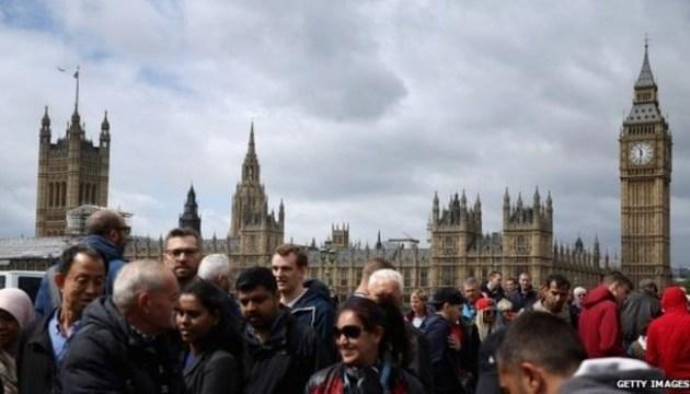 Лондон будет бороться с нашествием туристов с помощью мистера Бина