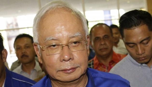 Екс-прем'єру Малайзії висунули нові звинувачення у корупції
