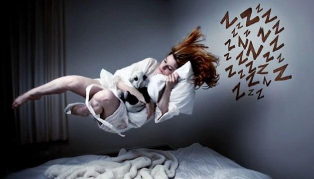 Ученый из Массачусетса представил изобретение, которое поможет 'ловить' сны