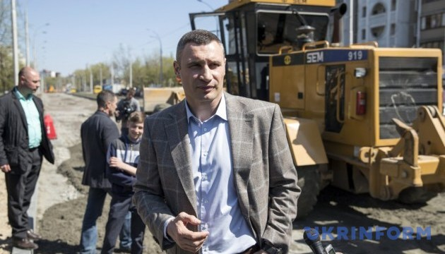 Работа Кличко на посту мэра не нравится четверти киевлян