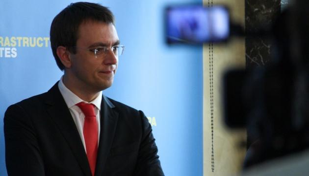 Volodymyr Omelyan est accusé d'enrichissement illicite
