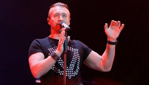 Зиброва возмутил перевод на русский язык рекламы концерта Винника на «Интере»