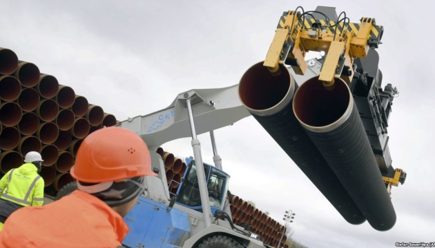 """Ucrania ante la AP de la OSCE insta a impedir al Nord Stream 2 """"hibrido"""""""