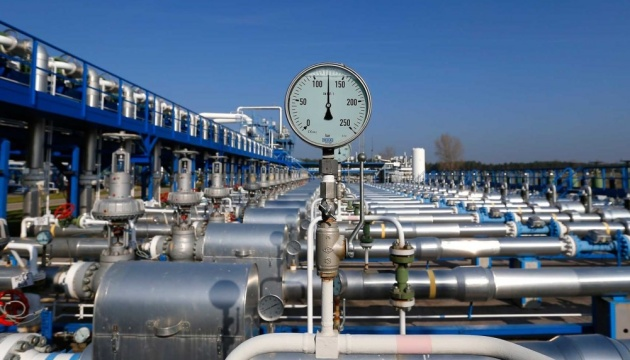 Ukraine-EU-Russia gas talks kick off in Berlin
