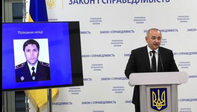 Aufklärung von Mordfall nach 12 Jahren: Militärstaatsanwalt wird Ex-Parlamentsabgeordneten verdächtigt