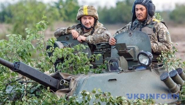 Українські військові надали гарантії тиші для ремонту ЛЕП в районі Торецька