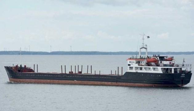МинВОТ зафиксировал еще 21 судно-нарушитель в оккупированном Крыму