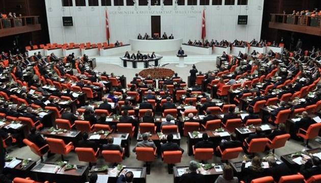 Дострокові вибори у Туреччині: до парламенту потрапили п'ять партій