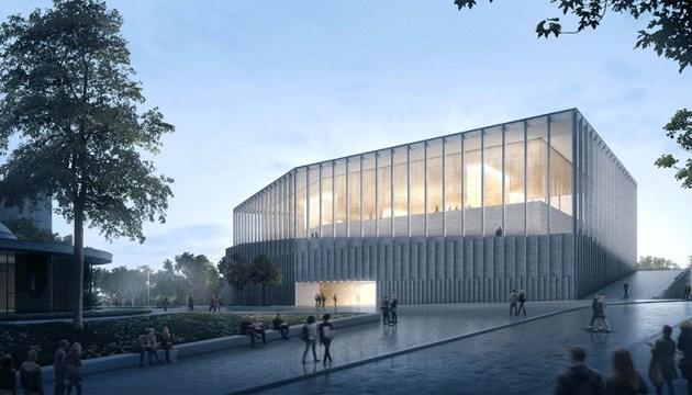 ГПУ заборонила будівництво Музею Революції Гідності