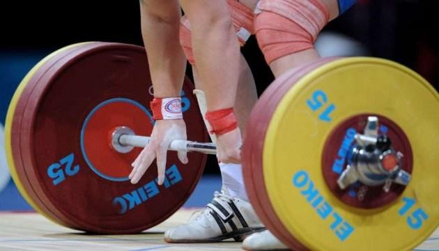 Коломия приймала в себе обласний чемпіонат із важкої атлетики (відеосюжет)