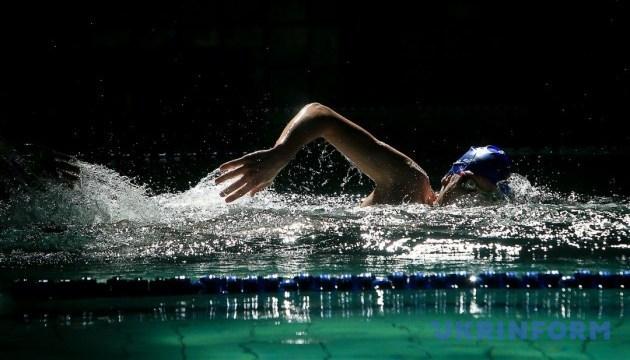Юний українець з Туреччини став багаторазовим переможцем чемпіонату з плавання