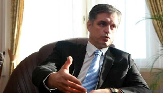 НАТО ще не готове запросити Україну до формату особливих можливостей – Пристайко