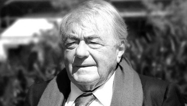 Во Франции умер режиссер-документалист Лазман