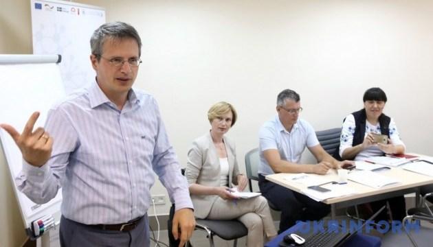 """ОТГ є """"теплицями"""" для малого та середнього бізнесу - представництво ЄС в Україні"""