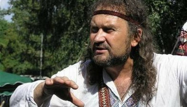 """В Украине сняли сказку """"Адская хоругвь, или Казацкое Рождество"""""""