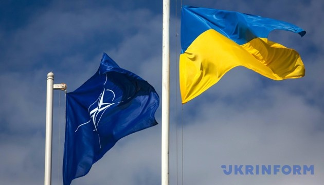 Лидеры НАТО призвали Россию вывести войска из Украины – декларация саммита