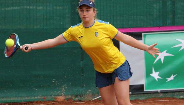 Вімблдон-2018: українка Дар'я Снігур вийшла до основної сітки юніорського турніру
