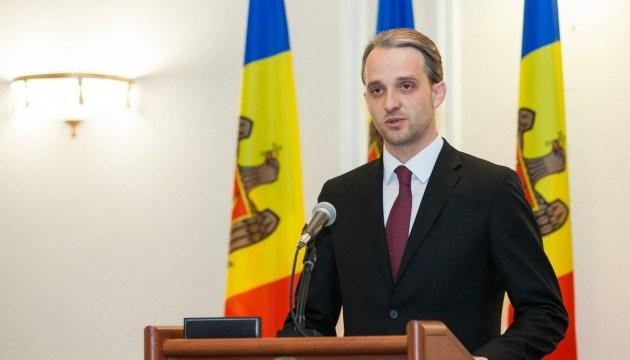 Потрібен єдиний проект для виведення військ РФ з Придністров'я - міністр оборони Молдови