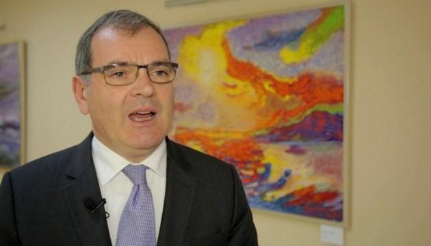 Нова судова система в Україні відповідає принципам РЄ - спецпредставник генсека